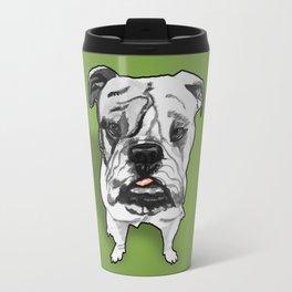 You Gonna Eat That? Travel Mug