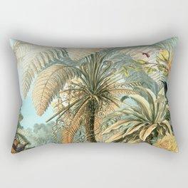 GARDENING Rectangular Pillow
