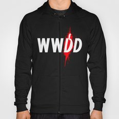 What Would Dexter Do? Hoody