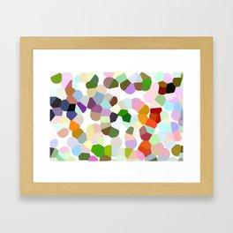 Happy  Spring ! - JUSTART (c) Framed Art Print