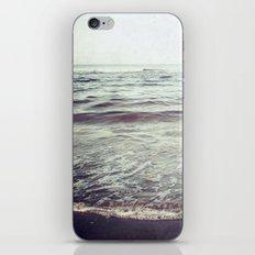 Beyond the Horizon iPhone & iPod Skin