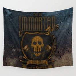 Immortan Joe´s Craft Beer. Wall Tapestry