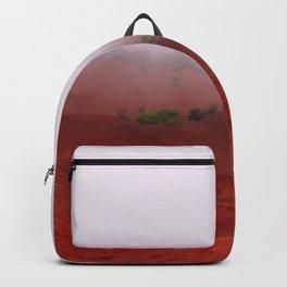 Red Land Backpack