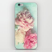 cook iPhone & iPod Skins featuring like yesterday by Sylvia Cook Photography