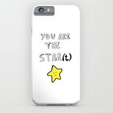 You are the star(t) Slim Case iPhone 6s