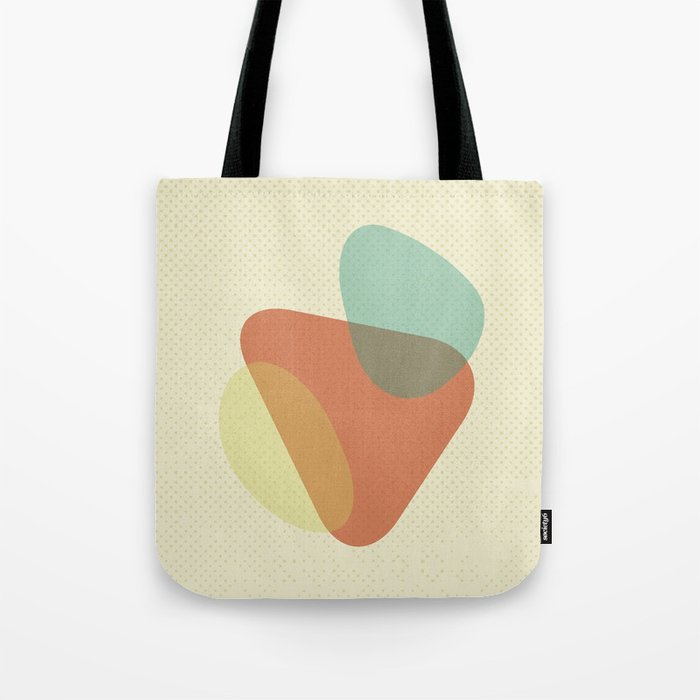 FLUID IX Tote Bag