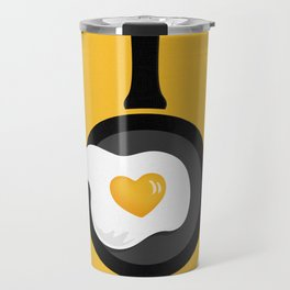 Cooking Is Love Travel Mug