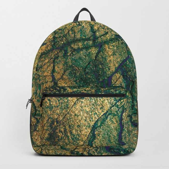 stone gold Backpack