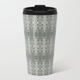 SnowVectors Travel Mug