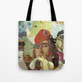 """""""Zephyro"""" Tote Bag"""