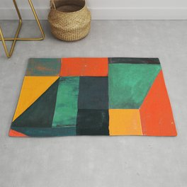 Rooms and walls Rug
