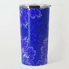 BluFan Filigree Travel Mug