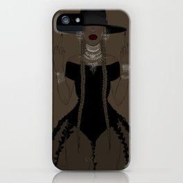 formation iPhone Case