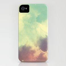 Nebula 3 iPhone (4, 4s) Slim Case