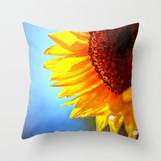 Arise and Shine Throw Pillow
