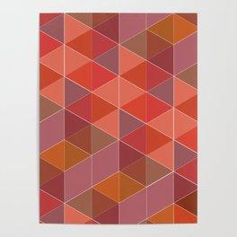 Pattern187 Poster
