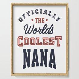 Nana Serving Tray