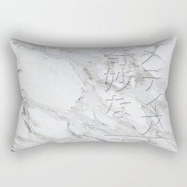 S/M Legacy Rectangular Pillow