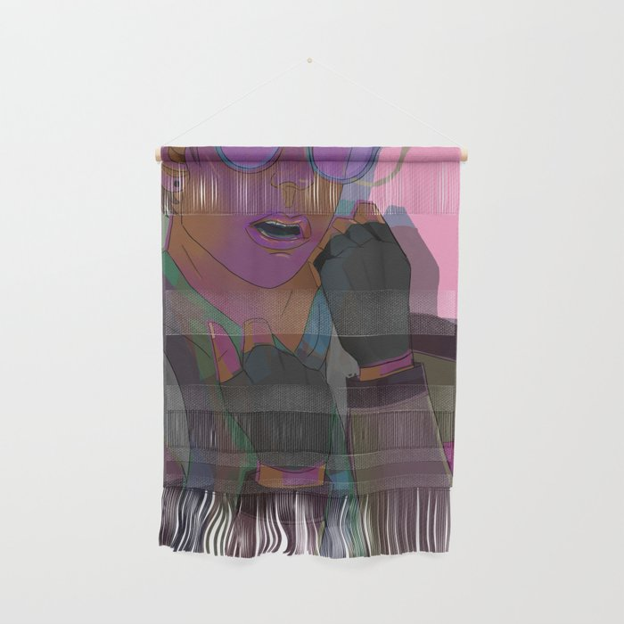 fashion shades Wall Hanging