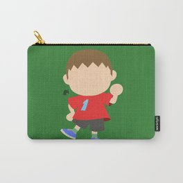 Villager♂(Smash)  Carry-All Pouch