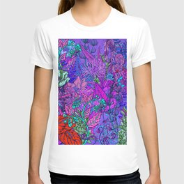 Electric Garden T-shirt