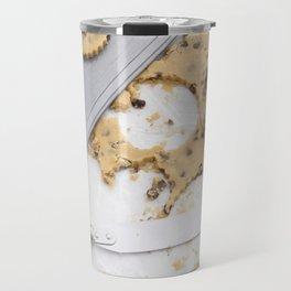Making cookies Travel Mug