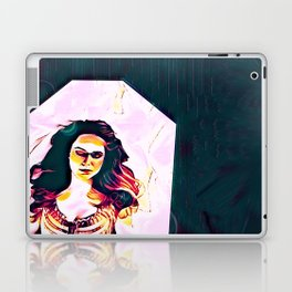 We Part Ways In This Life (part 2 of 3) Laptop & iPad Skin