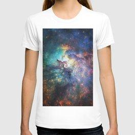 Lagoon Nebula / Second Version T-shirt