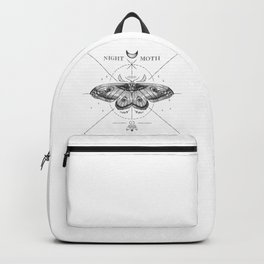 NIGHT MOTH Backpack
