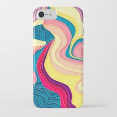I Dream in Colors Slim Case iPhone 7
