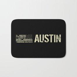 Black Flag: Austin Bath Mat