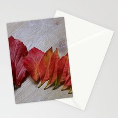Color Transition Stationery Cards