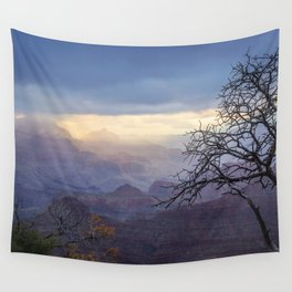 Breaking the Silence Wall Tapestry