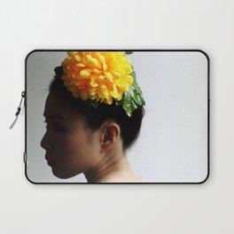 Flower Head (2) Laptop Sleeve