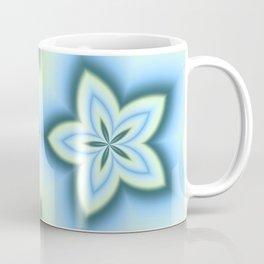 String Art Flower in MWY 01 Coffee Mug
