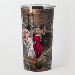 Mamie Taylor's Travel Mug