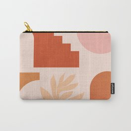Abstraction_SHAPES_Architecture_Minimalism_002 Carry-All Pouch