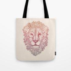 Wildly Beautiful Tote Bag