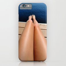 Legs Slim Case iPhone 6s