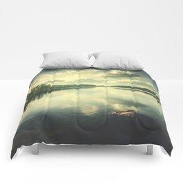 When in doubt Comforters