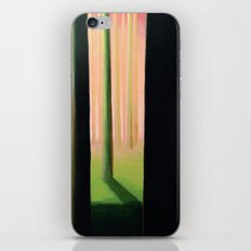 Trees 02 (Spring) iPhone & iPod Skin