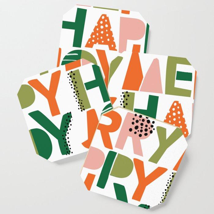 Merry Happy Joy Joy Coaster