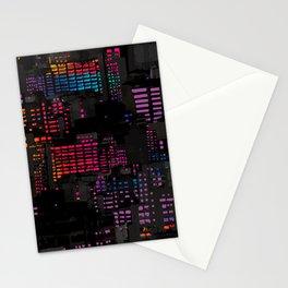 Urbanist Stationery Cards