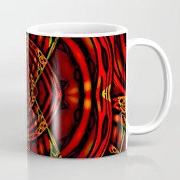 Red Maniac Coffee Mug