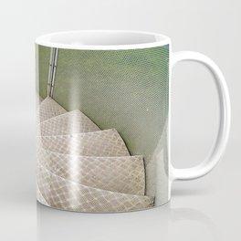 stairways Coffee Mug