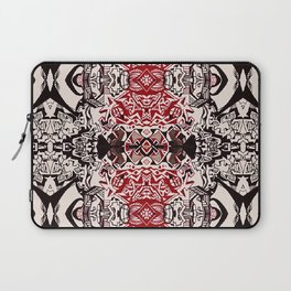 CONFLICT Laptop Sleeve