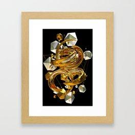 MindScape Framed Art Print