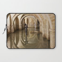 Flooded Laptop Sleeve