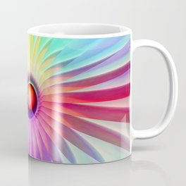 Enlightment Coffee Mug