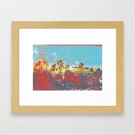 ayatollah Framed Art Print